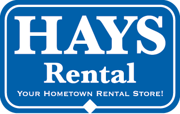 Hays Rental - Equipment rentals in South Central Arkansas