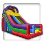 Where to find BOUNCEHOUSE, SLIDE 18  DRY in El Dorado