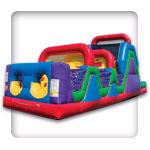 Where to find BOUNCEHOUSE-OBSTACLE COURSE in El Dorado