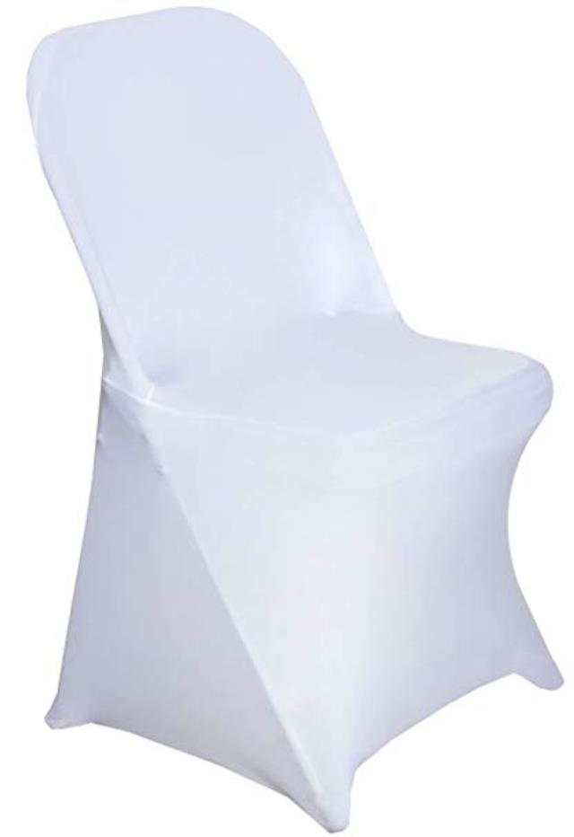 Where to find CHAIR, COVER, WHITE in El Dorado