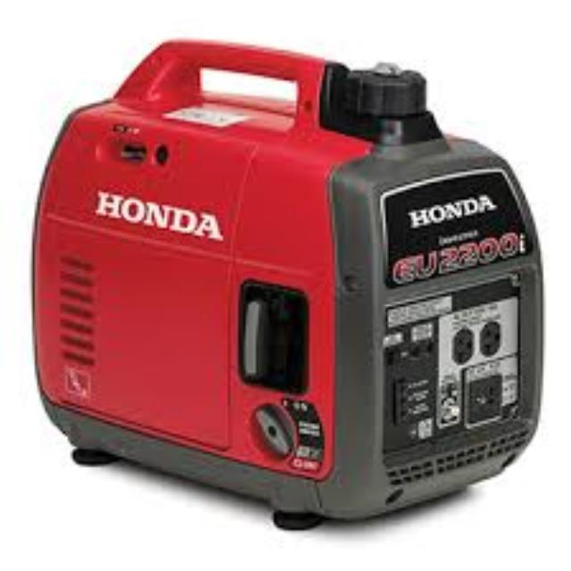 Where to find GENERATOR- 1700W-2000W in El Dorado
