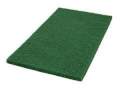 Rental store for 12 X18  FLOOR PAD, GREEN in El Dorado AR