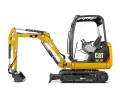 Rental store for EXCAVATOR 301-7D in El Dorado AR