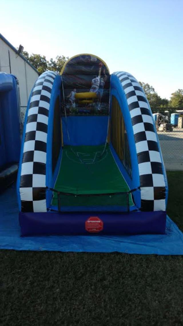Where to find GAME, MINI BASKETBALL INFLATABLE in El Dorado