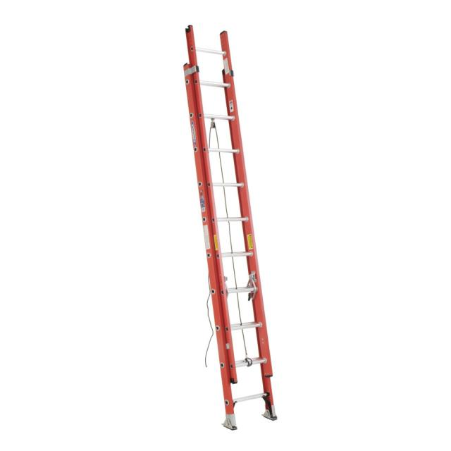 Where to find LADDER, FIBERGLASS EXT 24 in El Dorado