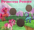 Rental store for GAME PANEL, PRINCESS PONIES in El Dorado AR