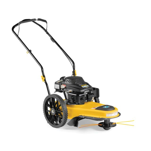 Where to find BRUSH TRIMMER, WHEELED, WALK-BEHIND, GAS in El Dorado