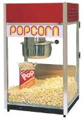 Rental store for POPCORN POPPER in El Dorado AR