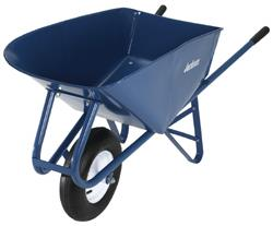 Where to find WHEELBARROW in El Dorado