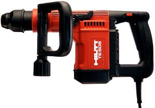 Where to find CHIP HAMMER  LT  504 505 705 HILTI in El Dorado