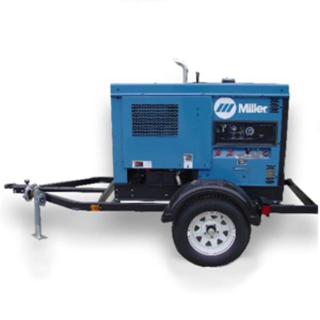 Where to find WELDER, TOWABLE GEN 300 AMP in El Dorado