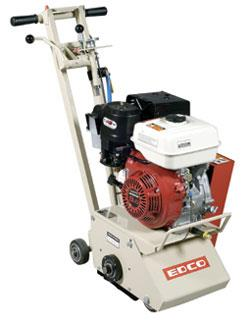 Where to find SURFACE SCARIFIER 8  - GAS in El Dorado