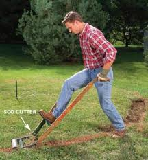 Where to find SOD CUTTER-MANUAL in El Dorado