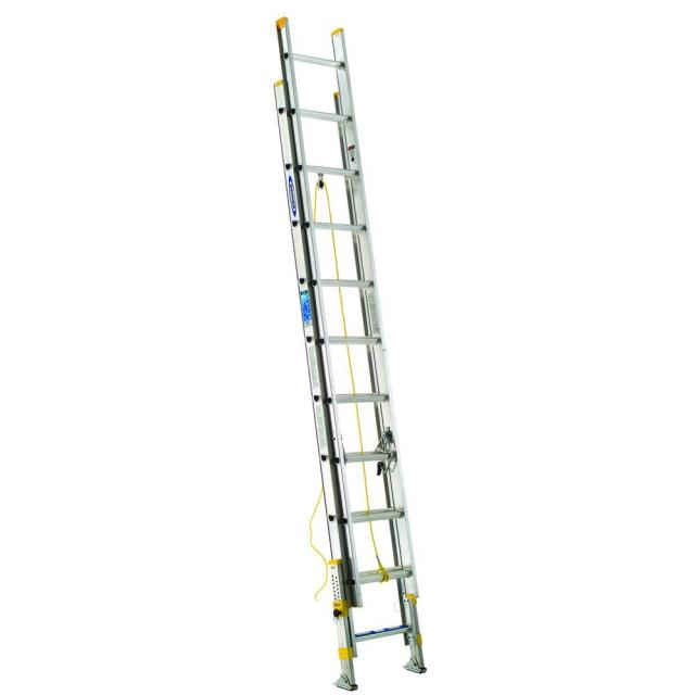 Where to find LADDER, ALUMINUM EXT 24 in El Dorado