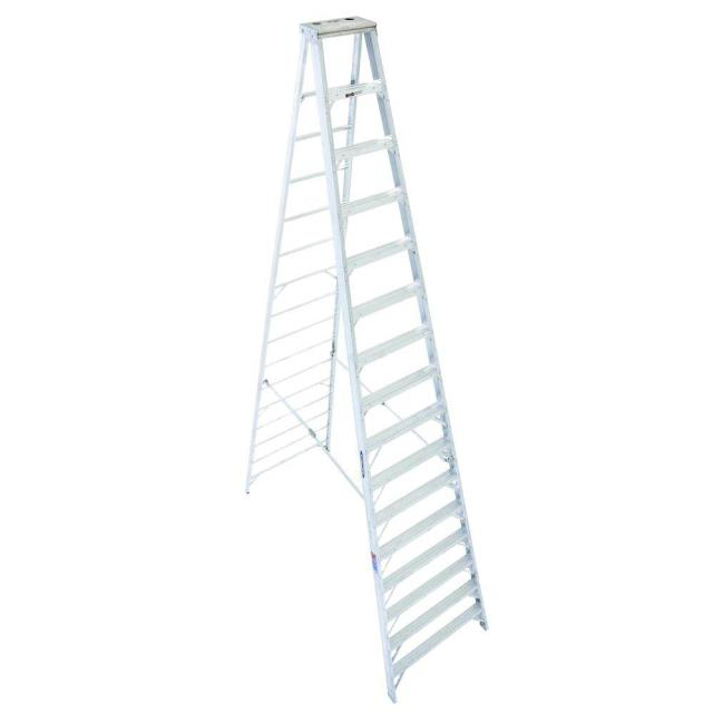 Where to find LADDER, ALUMINUM STEP 16 in El Dorado