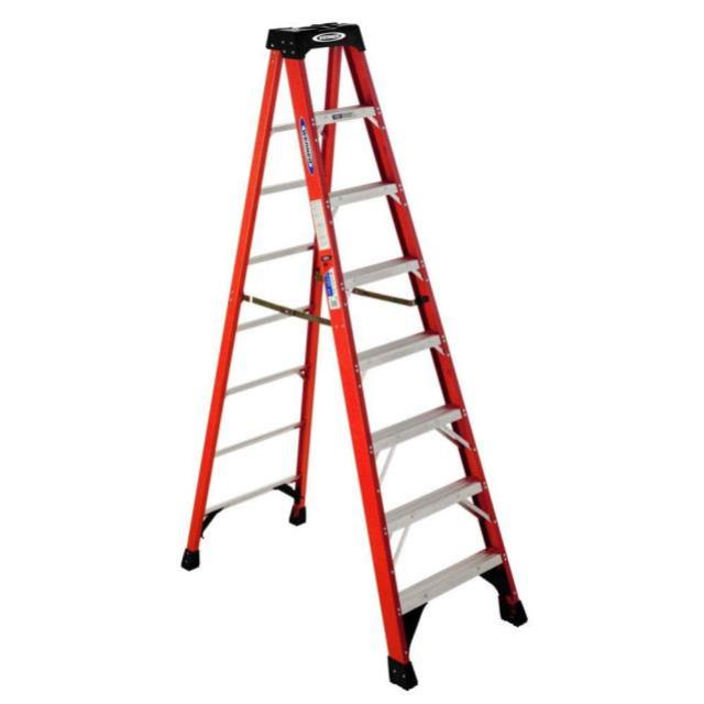 Where to find LADDER, FIBERGLASS STEP 16 in El Dorado