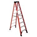 Rental store for LADDER, FIBERGLASS STEP 16 in El Dorado AR