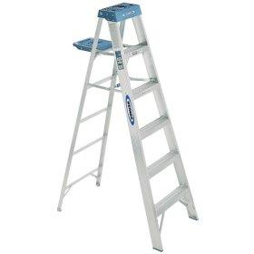 Where to find LADDER, ALUMINUM STEP 6 -8 in El Dorado
