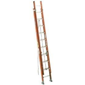 Where to find LADDER, FIBERGLASS EXT 20 in El Dorado